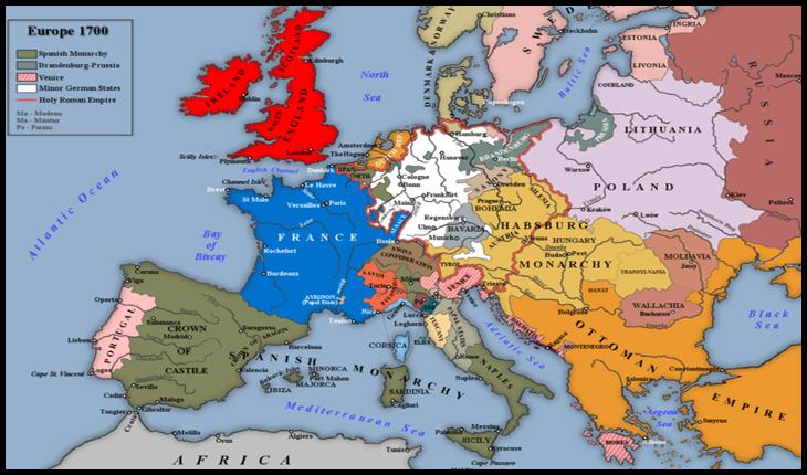 La 26 ianuarie 1699 era semnat Tratatul de la Karlowitz, zi după care se înăsprește prigoana împotriva românilor din Transilvania