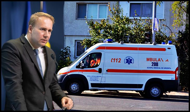 """Privatizarea sănătății în viziunea PNL trebuie să fie o afacere de """"famiglie"""", cu îndestularea firmelor de partid?, Foto: gov.ro"""