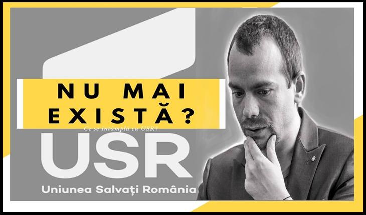 """USR-ul se devorează de la interior: """"Nu mai e partidul oamenilor cinstiți"""", Foto: facebook / Visinel Balan"""