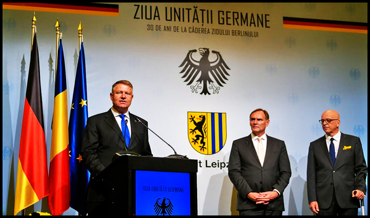 Un președinte cu priorități străine de România, Foto: presidency.ro