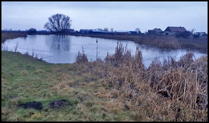 În jurul sitului arheologic de la Bobald răsar lacurile ca ciupercile după ploaie, Foto: Buletin de Carei