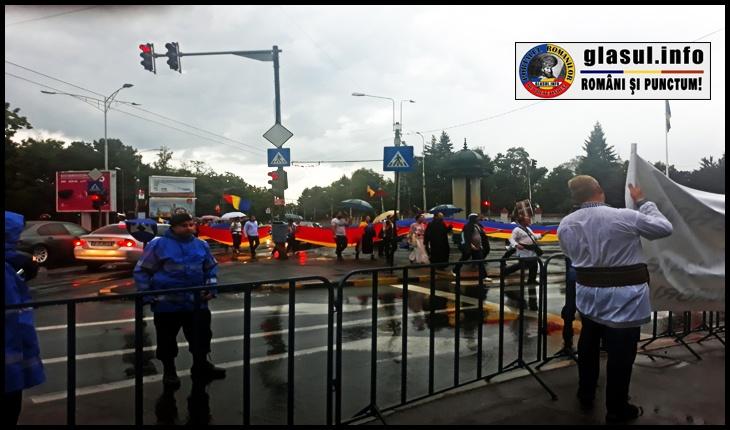 """Adunare publică pentru apărarea limbii române: Duminică, 1 martie, începând cu ora 17, la Palatul Cotroceni, statuia """"Leul"""""""