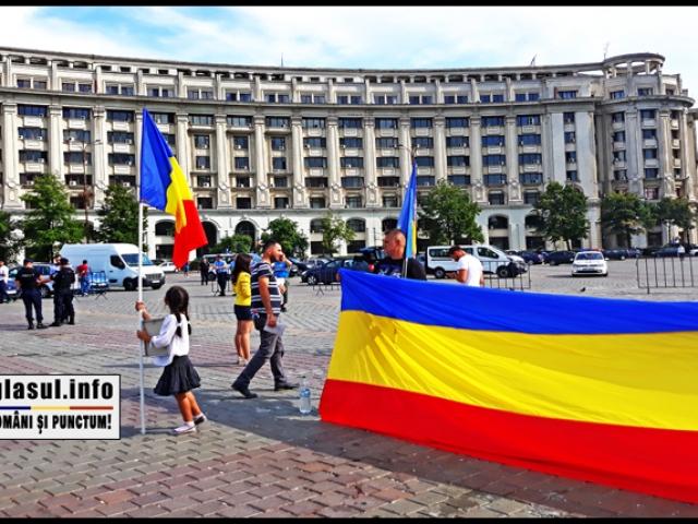Pe 1 Martie 2020 mergem la București, împotriva Codului Administrativ: notificarea primăriei privind modalitatea de plată a impozitului pe anul 2020 am primit-o în limba maghiară!?