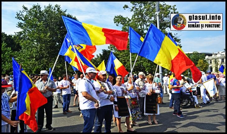 Aviz Pozitiv din partea Primăriei București pentru adunarea publică din 1 Martie de la Palatul Cotroceni!