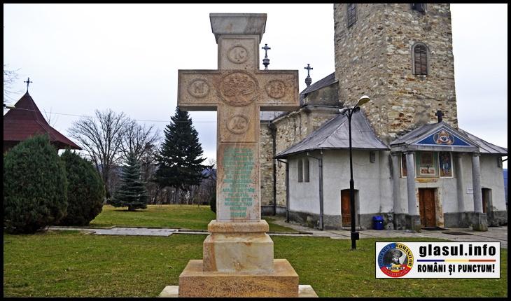 """Mănăstirea """"Sfinții Apostoli Petru și Pavel"""" Bicsad, jud. Satu Mare"""