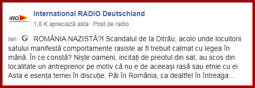 Foto: captură facebook