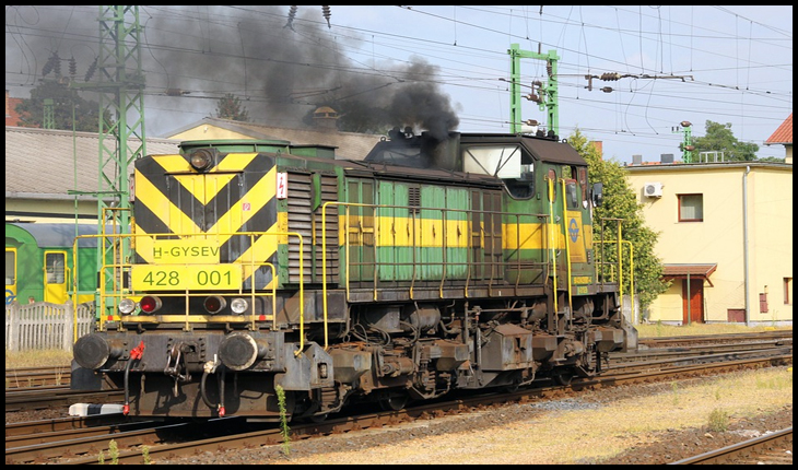 Eurostat: Polonia și Ungaria, țările cu cel mai mare număr de accidente de tren