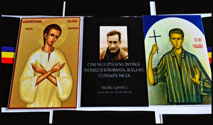 La 18 februarie 1952 pleca dintre cei vii Valeriu Gafencu: Târgu Ocna, lacrimi și răni