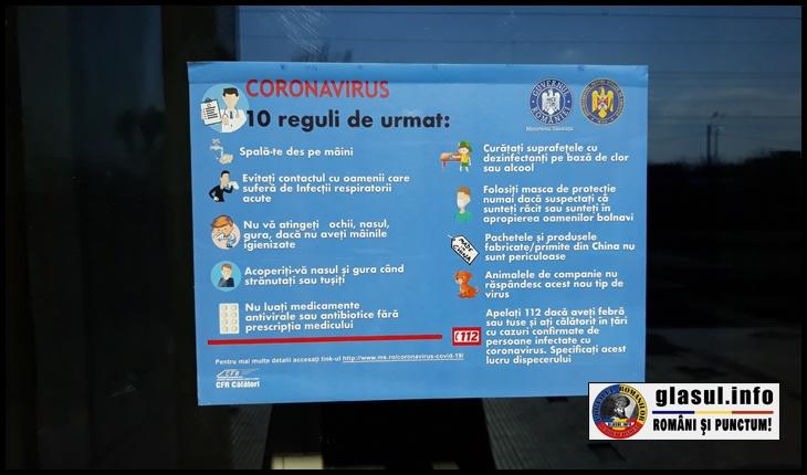 """Gheorghe Piperea, despre declarația dr. Rafila Alexandru: """"E clar acum de ce era necesară """"confirmarea"""" rapidă în România a coronavirusului?"""""""