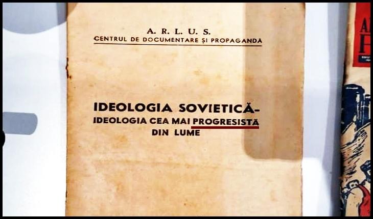 Ideologia sovietică, progresiștii secolului trecut, Foto: Facebook /  Conservator 24