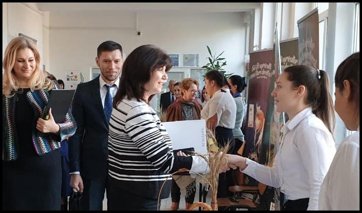 """Renaște învăţământul profesional şi tehnic în România? Prima zi din cadrul Campaniei """"Meseria face diferenţa!"""""""