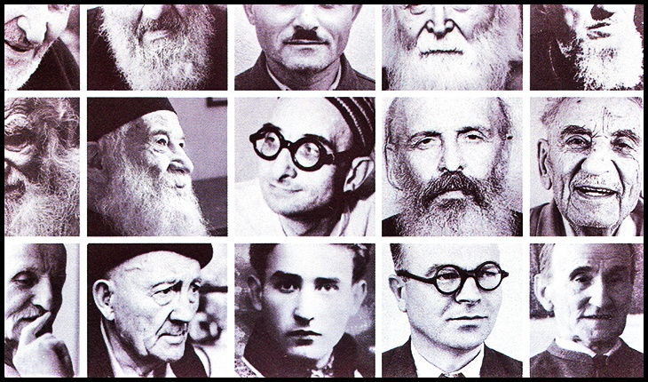 La 18 februarie 1952 pleca dintre cei vii Valeriu Gafencu: Târgu Ocna, lacrimi și răni, Foto: coperta Sfinții Închisorilor, Petru Vodă