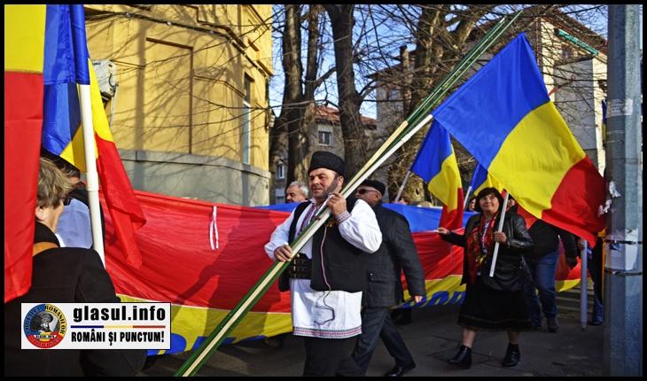 Manifestarea din 1 Martie desfăsurată în fața Palatului Cotroceni împotriva Codului Administrativ
