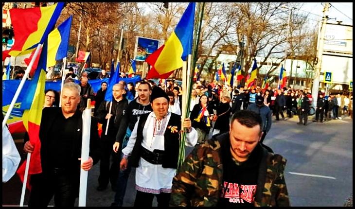Calea Neamului: Răpuneți deznădejdea, veniți în rândurile celor care au certitudinea că poporul român se poate, prin Credință și Faptă, ridica pe Linia Neamului, Foto: facebook.com/asociatiacaleaneamului