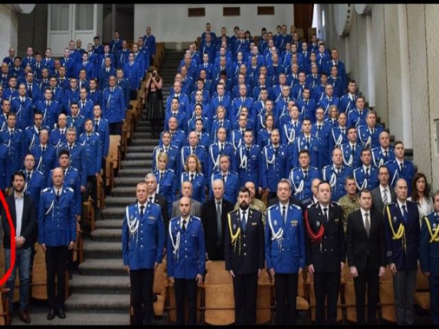 Batjocură fără margini la adresa instituțiilor din România din partea primarului din CAREI!!, Foto: Buletin de Carei