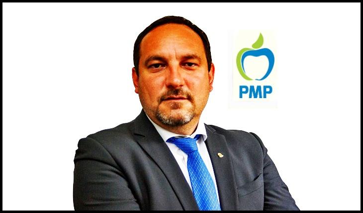"""Un senator PMP: """"S-au întors acasă doar cei care lucrau la negru și care se folosesc de protecția socială din România"""", Foto: cdep.ro"""