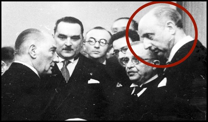 Înțelegerea Balcanică - sumitul de la Ankara, martie 1938; Foto: Kemal Atatürk, Milan Stojadinović, Ioannis Metaxas, Nicolae Petrescu-Comnen