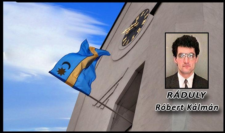 """Nou șovinism din partea lui Robert Raduly: """"Tata mi-a dat două sfaturi bune și un exemplu de viață. Cele două sfaturi: să nu mă fac milițian și să nu-mi iau nevastă româncă"""", Foto: RÁDULY Róbert Kálmán, cdep.ro"""