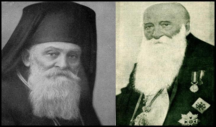 La 13 martie 1921, Roman Ciorogariu este hirotonosit întru arhiereu de către mitropolitul Ardealului Nicolae Bălan