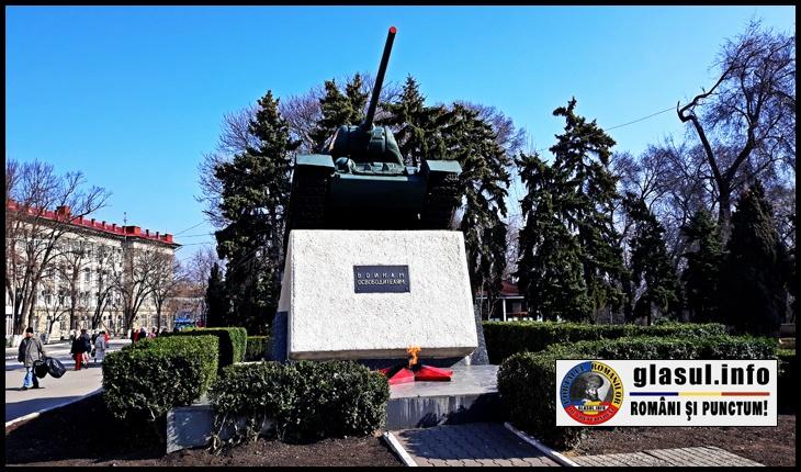 Am fost la Bălți, acolo unde grija pentru tancuri și alte relicve sovietice, e mai importantă decât situația oamenilor