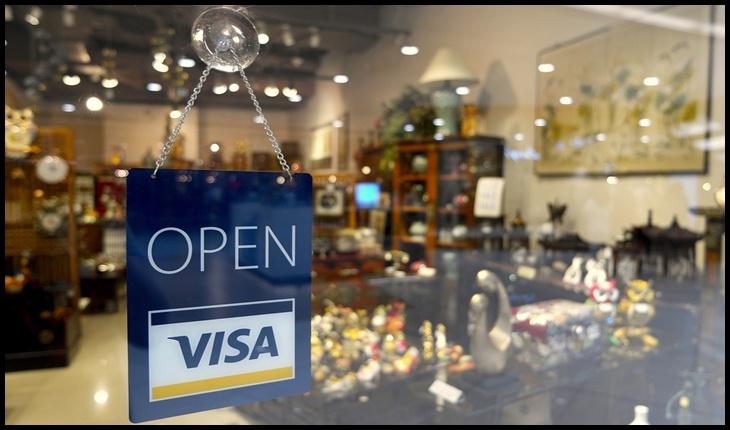 Parteneriat între Binance și VISA