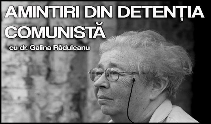 Continuă războiul informațional împotriva anticomuniștilor: Adrian Dohotaru împiedică un eveniment cu tematică anticomunistă, Foto: facebook