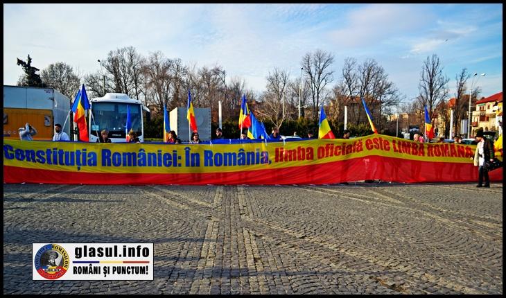Acțiunea unor asociații românești a smuls din partea instituției prezidențiale promisiunea că NU se va promulga legea Codului Administrativ