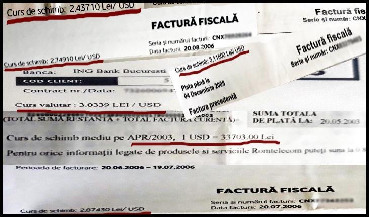 În sfârșit! Contractele pentru utilități și servicii, încheiate DOAR în lei în România!