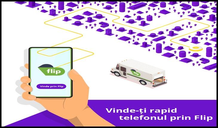 (P) Te-ai săturat de telefonul vechi? Acum îl poți vinde direct de acasă prin primul marketplace de telefoane second-hand din Romania