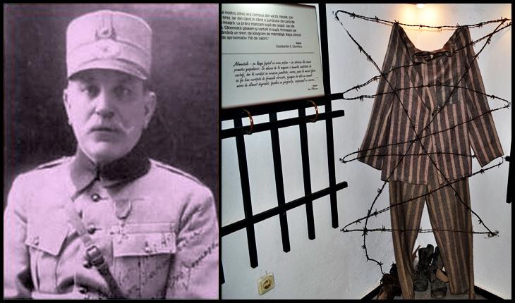 La 27 aprilie 1952 se stingea în închisoarea de la Sighet generalul Grigore Georgescu