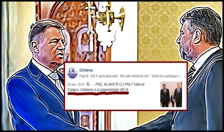 Iohannis vs Ciolacu, împotriva autonomiei: o mare diversiune, antiromânească!