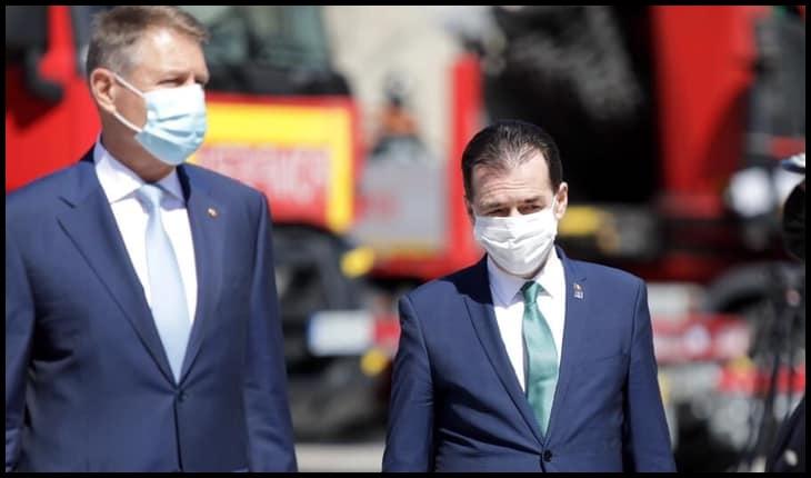 """Un liberal din Mehedinți: """"Lasă-i dracu pe proști să moară!!! Te rog eu frumos, Ludovic!!!"""", Foto: gov.ro"""