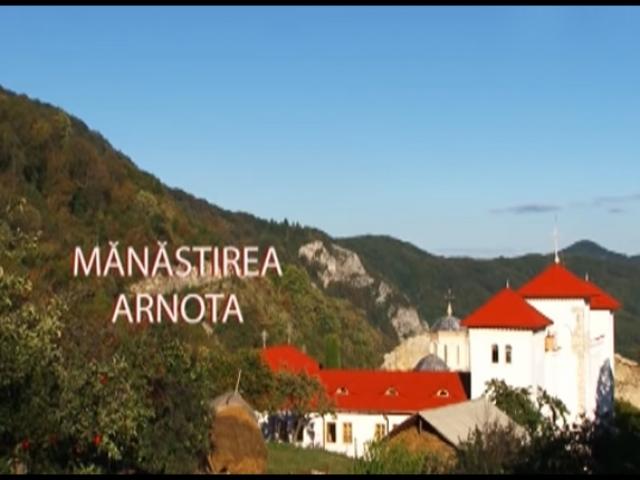 26 spre 27 aprilie 1949: Masacrul de la Mănăstirea Arnota, din noaptea de Paști, Foto: Trinitas TV