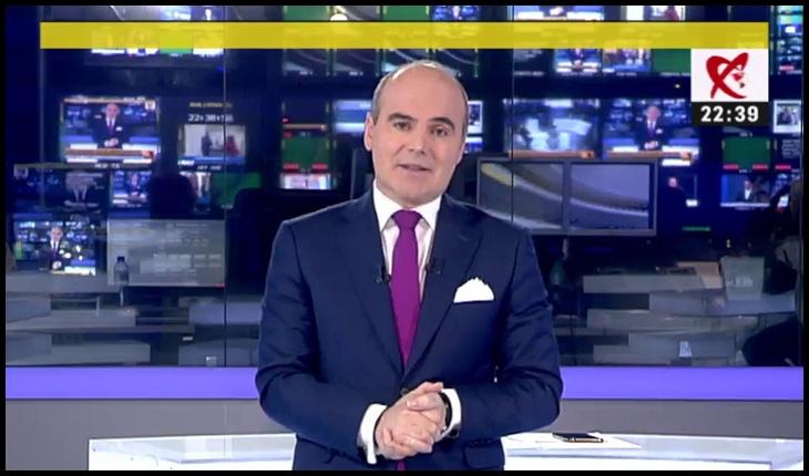 Rareș Bogdan despre muncitorii sezonieri: Nu știu cine a luat decizia, însă oricine ar fi, este un imbecil, Foto: captură Realitatea TV
