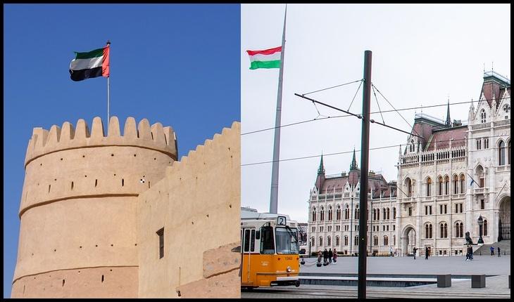 Cei din Emiratele Arabe Unite, mai solidari cu românii decât Ungaria lui Viktor Orban