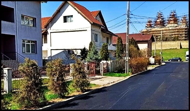 În timp ce ieșenii stau în case, la IAȘI se reasfaltează străzile, Foto: Facebook / Primăria Municipiului Iași