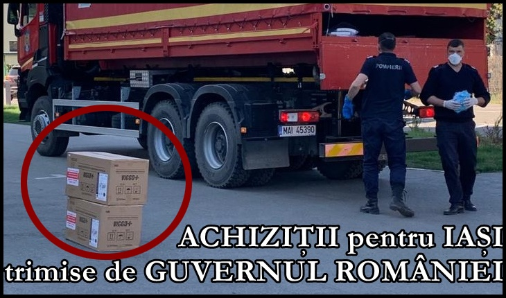 Cât valorează județul IAȘI pentru guvernul actual: DOUĂ CUTII!???, Foto: Facebook / PSD Iasi