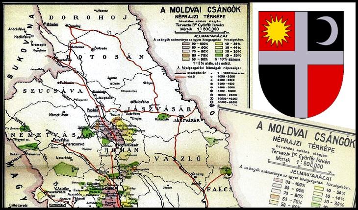 Iredentiştii maghiari continuă să sufoce Moldova