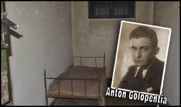 La 26 Mai 1951 murea în închisoarea Văcărești sociologul român Anton Golopenția, unul dintre eroii uitați ai neamului românesc