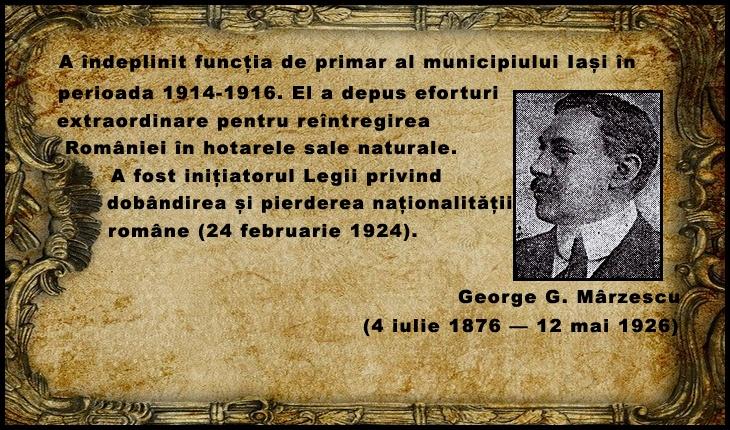 A existat o vreme când antiromânii își pierdeau cetățenia română dacă acționau împotriva României