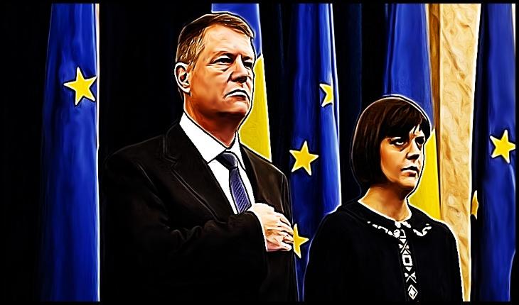 Când prostul e și fudul, nu face decât să se deconspire. Acum se văd mult mai bine tentaculele lui Soros, până și din avion, Foto original: romaniatv.net