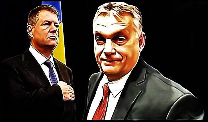 """Presa maghiară de ficțiune: """"Iohannis amendat de CNCD pentru că l-a acuzat pe Orban de secesionism"""""""