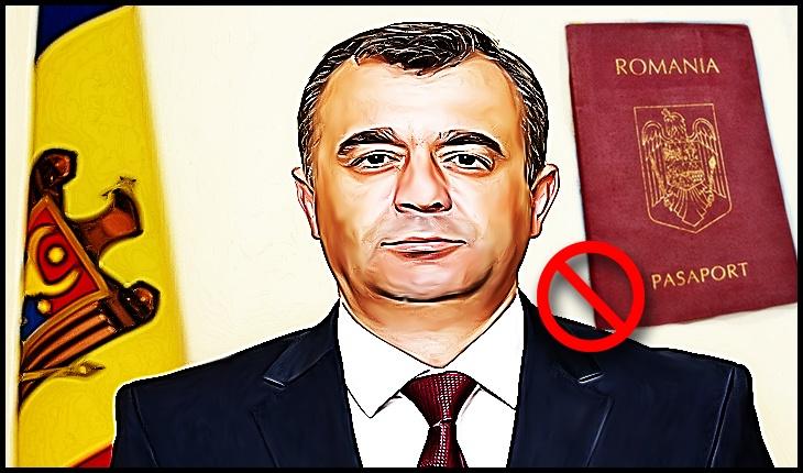 Platforma unionistă Acțiunea 2012 solicită retragerea cetățeniei lui Ion Chicu