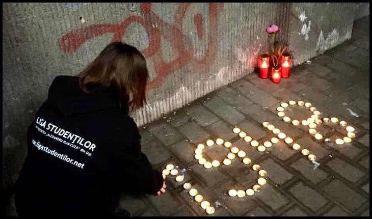 15 Mai: La Iași are loc Comemorarea Martirilor și Mărturisitorilor din temnițe comuniste, Foto: Liga Studenţilor - LS IAŞI