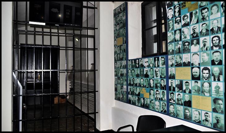 Memorialul Sighet, 14 februarie 2020, © Glasul.info / Fandel Mihai
