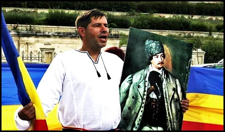 """Nu vă credem când spuneți că vreți să ne luați Libertatea pentru """"binele"""" nostru!, Foto: Facebook / Mihai Tîrnoveanu"""