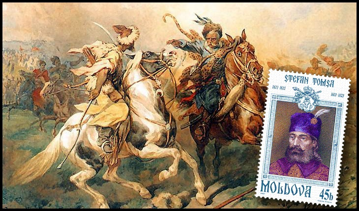 Șesul Popricanilor, aproape de Prut, scenă de luptă pentru domnia Moldovei în iulie 1612