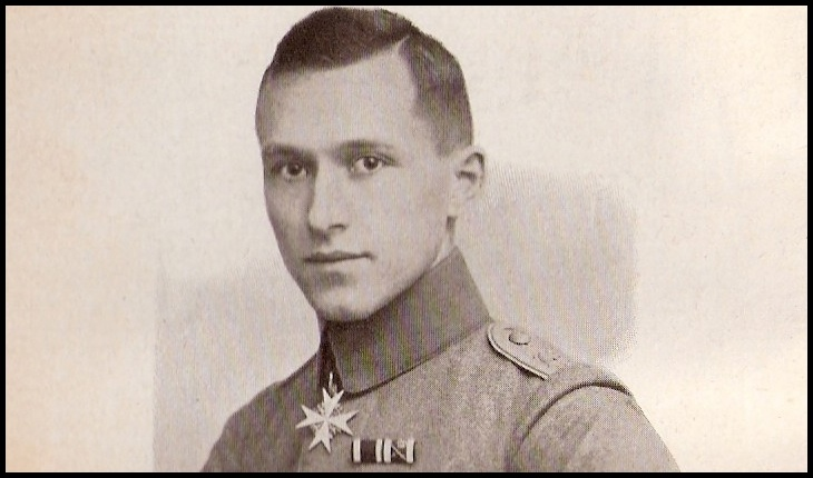 Ernst Jünger și filozofia germană a tehnologiei