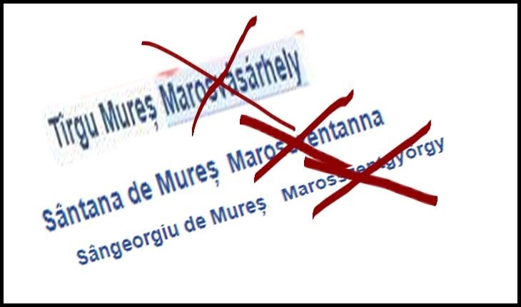 Jale și bocete printre iredentiștii maghiari: Facebook nu mai acceptă maghiarizarea numelor orașelor din România