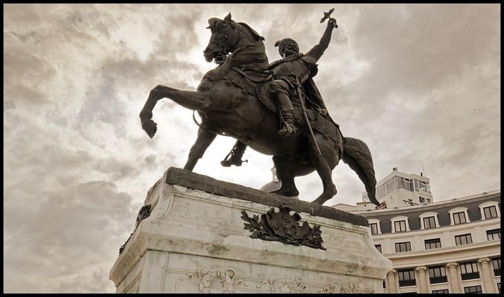 La 23 Iulie 1601 Mihai Viteazul dictează un memoriu adresat ducelui de Toscana, Ferdinand I de Medici